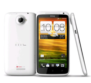 HTC ONE X White - Unlocked