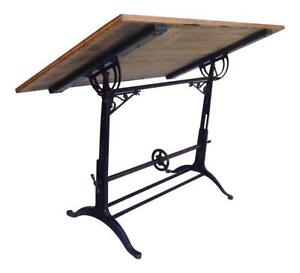 Bon Antique Drafting Table