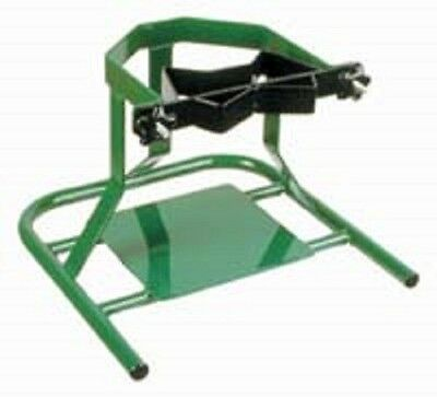 Oxygen Tank Stand- Single H M M60 Or T Tank