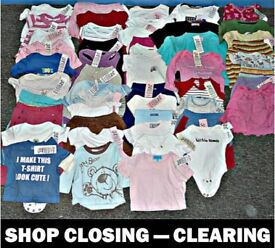 SHOP CLOSING CLEARING 100's BARGAIN BUNDLES