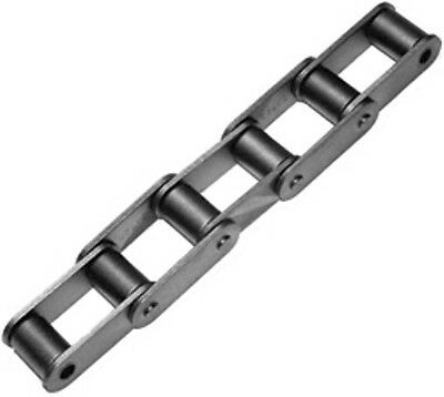 Ca550 Conveyor Roller Chain 10ft Roll New From Factory 1.63 Pitch