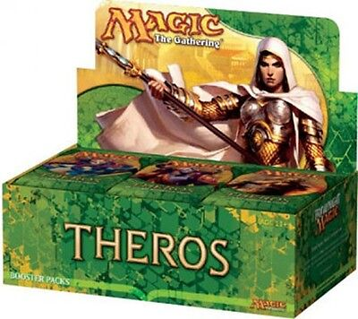 MTG Magic the gathering English THEROS Booster Box 36ct -