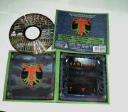 Black Sabbath TYR CD