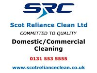 Professional Domestic & Commercial Cleaning Company-End of Tenancy/Deep Clean/Office Clean and More