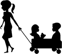 Looking for a flexible, experienced live-in Nanny (part-time)