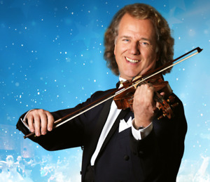 2 Tickets for Andre Rieu Concert - September 25th.