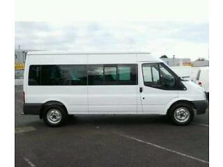 Minibus hire manchester 07792636801 or 0161 2070199