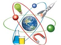 Science tutor(Biology, chemistry and physics)