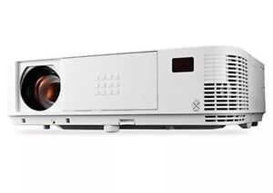 NEC Projector NP-M362xg Kariong Gosford Area Preview