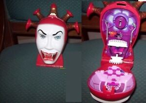 Mighty Max Compact Toys...$5 & up...