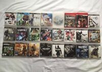 26 Sony PlayStation 3 Games