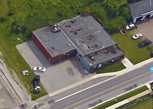 LIGHT INDUSTRIAL OWNER USER AND OR INVESTMENT PROPERTY $450K