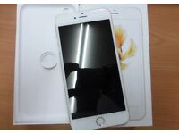 Apple iPhone 6s Plus 64GB Storage Gold Unlocked Sim Free Original Box Bargain Price Genuine
