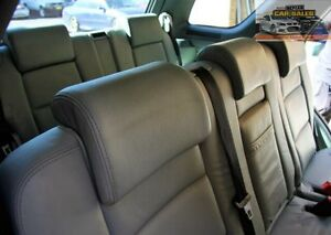 2004 Ford Territory SX Ghia Green 4 Speed Automatic Wagon South Penrith Penrith Area Preview