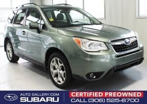 2016 Subaru Forester LIMITED W/ TECH   TOP OF THE LINE   ADVANCE