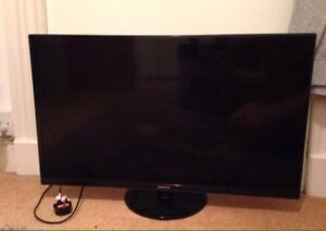 TV for sale need it gone asap