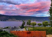 Summerland Fall/Winter Short term rental