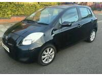 QUIK SALE CHEAPEST IN THE COUNTRY 2009 TOYOTA YARIS 1.3 VVTI 5 DOOR TR RARE 6 SPEED ECO STOP START
