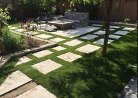 Need sod installed - Landscaping - Yard cleanup?