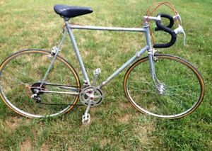 Falcon Ernie Clements 12 speed collectors (Tall person) bike