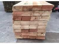 🌳New Wooden Scaffold Boards * High Quality