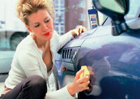 Wax - cirage - Increase value of your car $$ Protection