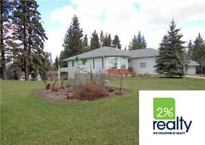 1.3 Acres-Granite-Walkout-Shop-MF Laundry-Listed By 2% Realty