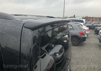 Tuning-deal Spoiler passend für Mercedes-Benz Vito W447 Dachspoiler