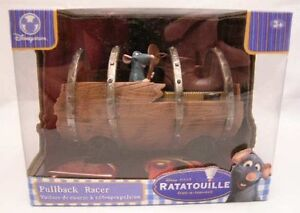 RATATOUILLE-REMY-PULLBACK-RACER-TOY-DISNEY-STORE-NEW-IN-BOX