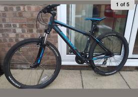 Merida matts 6.10 mountain bike