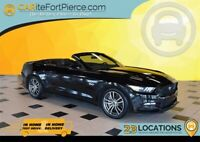 Miniature 1 Voiture Américaine d'occasion Ford Mustang 2017