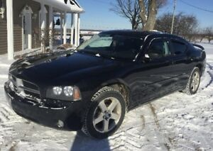 2008 ''AWD'' Dodge Charger SXT