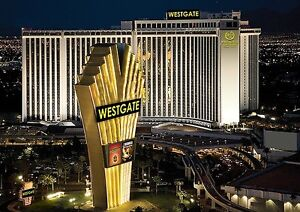 LAS VEGAS Luxury Resort