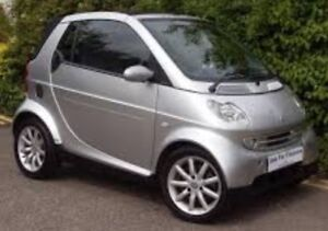 2005 smart for 2 (deisel)