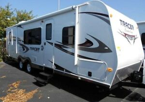 29 ft Tracer Ultra Light REDUCED!!!
