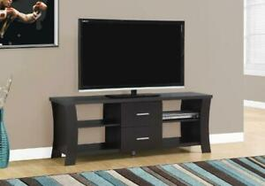 $59UP--Free delivery brand new modern TV stand(over $100)