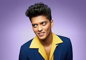Bruno Mars @ The ACC August 27th Hard Tickets Sec 117 & 110