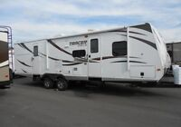 2013 Tracer 3150BHDS Executive Series