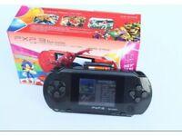 Pxp games console