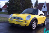 Mini cooper 2003
