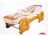 Carefit Automatic thermal massage bed and mats