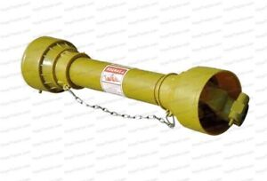 Looking for PTO Drive Shaft