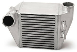 Volkswagen 1.8T & TDI Upgraded Side Mount Intercooler