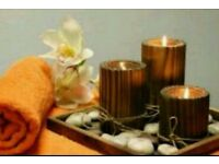 *New* special price!!* Treat yourself to a relax Thai massage