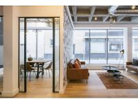 *** NEW **** OFFICE SPACE in SHOREDITCH For RENT – CREATIVE SERVICED OFFICE SPACE - LONDON - EC2