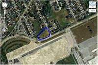 1.39 AC The Commercial Lot 1.39 acres, vacant land, for sale
