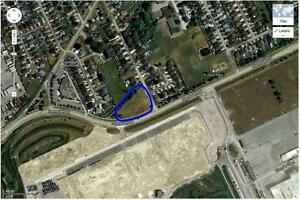 1.39 AC commercial land (CD1.4 zone) at Windsor Ontario for Sale