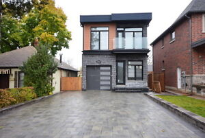 1048 West Ave-Mississauga, Brand New Custom made detached.