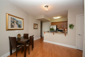 2-Bdrm/2-Bath Condo Apt in Top Mississauga Retirement Community