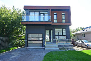 2 Brand New Detached 4+1 Br,5 Wr,Basement for sale inMississauga